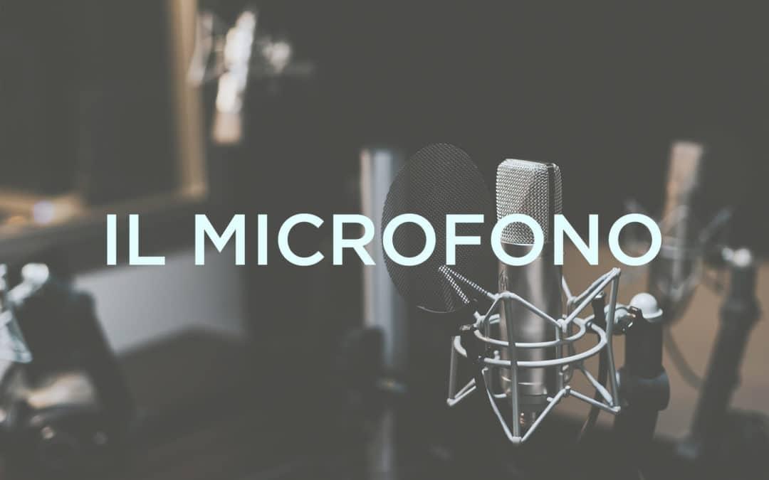 L'importanza di registrare un video con il microfono.