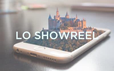 Realizzare uno Showreel… Cos'è uno Showreel?