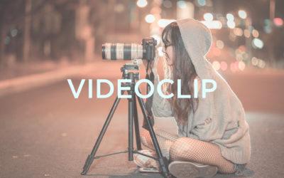 IL VIDEOCLIP: tipologie, curiosità e segreti di montaggio